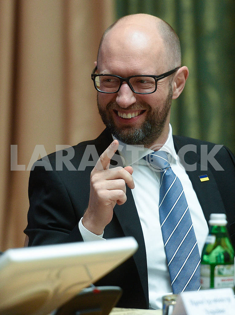 Arseniy Yatsenyuk — Image 57809