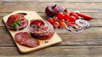 For you, meat dishes for every taste!
