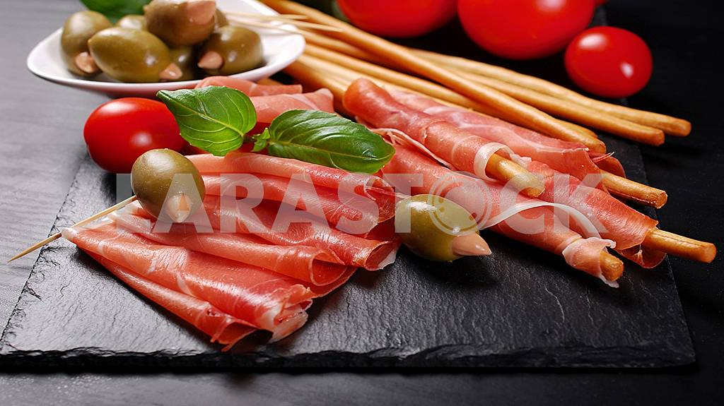 For you, meat dishes for every taste! — Image 58462