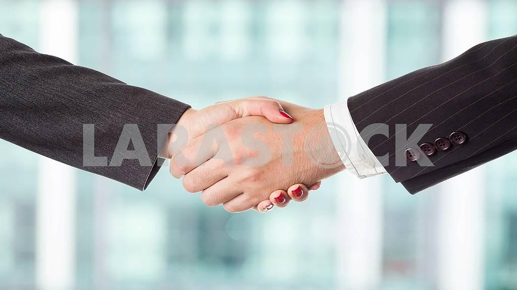 Business, business people, meingsings. — Image 58787