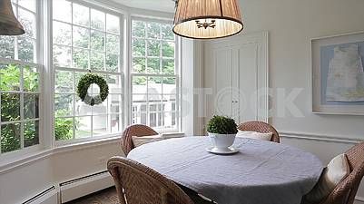 A house or apartment with a pleasant atmosphere motivates comfortable living.
