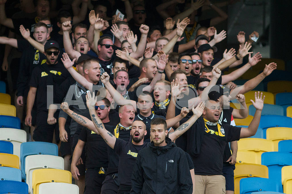 Fans Young Boys — Image 60398