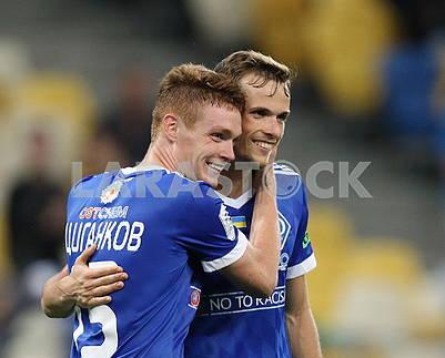 290717 Dynamo-Carpathians 5-0 15 Tsigankov R'R
