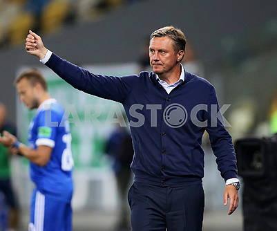 290717 Dynamo-Carpathians 5-0 Hatskevich Al