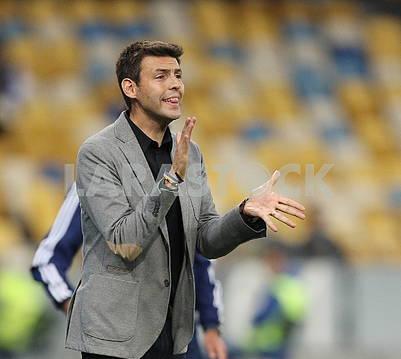 290717 Dynamo-Carpathians 5-0 Sergio RќR ° RІR ° С