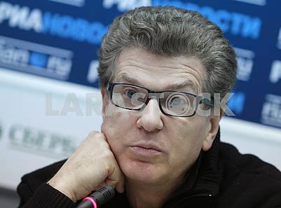 Igor Kostolevsky