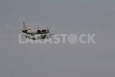 Military transport aircraft An-26
