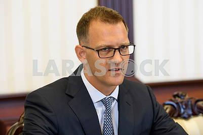 Даниэль Кржетински