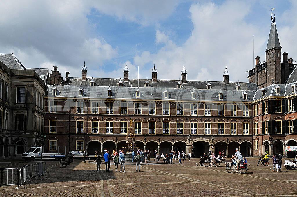 Den Haag (Netherlands) — Image 60819