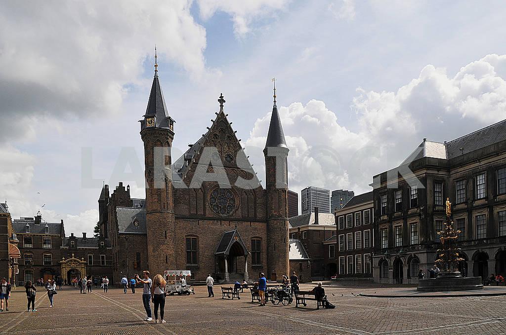 Den Haag (Netherlands) — Image 60820