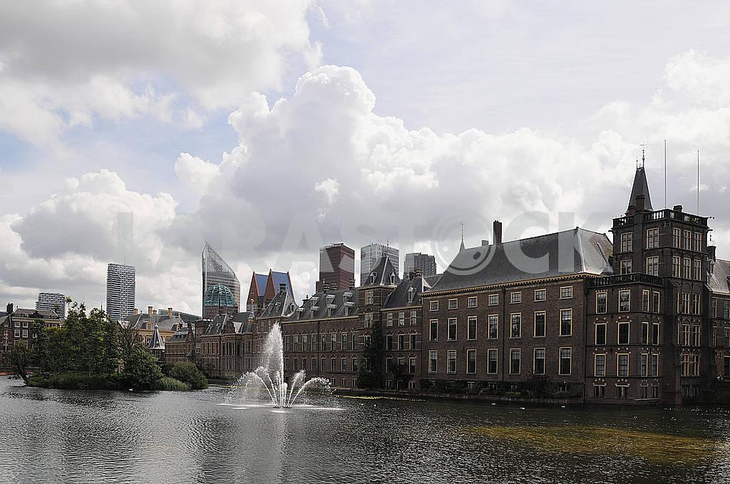 Den Haag (Netherlands) — Image 60821