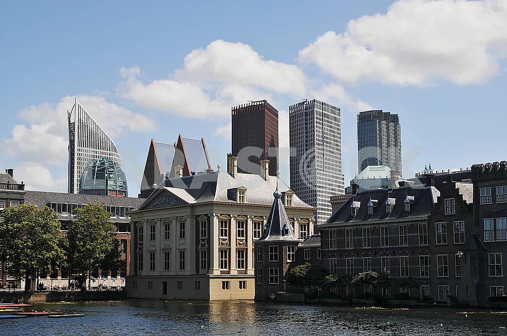 Den Haag (Netherlands) — Image 60828