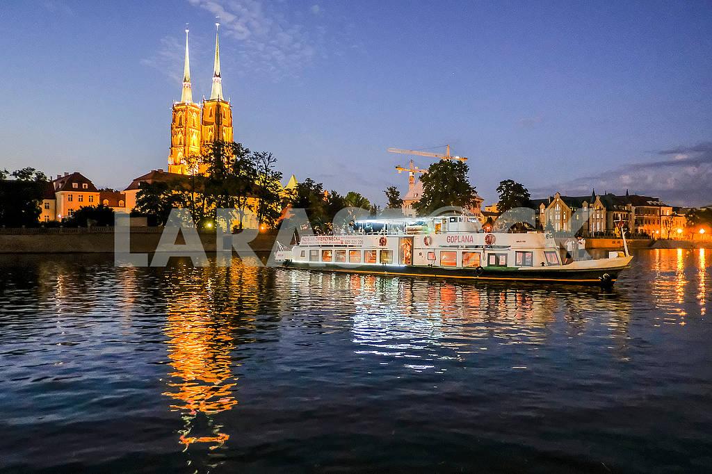 Odra River — Image 60907