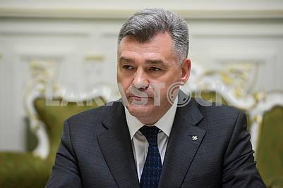 Peter Tsigikal