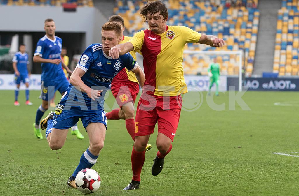 Dynamo Kiev 3 - 0 Star Kropiwnicki 08/12/2017 — Image 60924