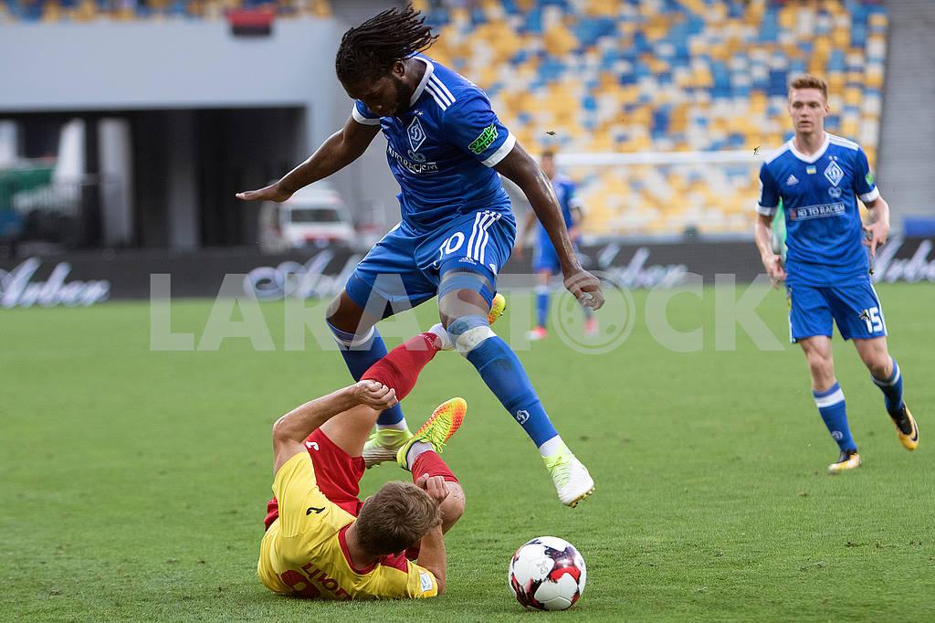 Dynamo Kiev 3 - 0 Star Kropiwnicki 08/12/2017 — Image 60925