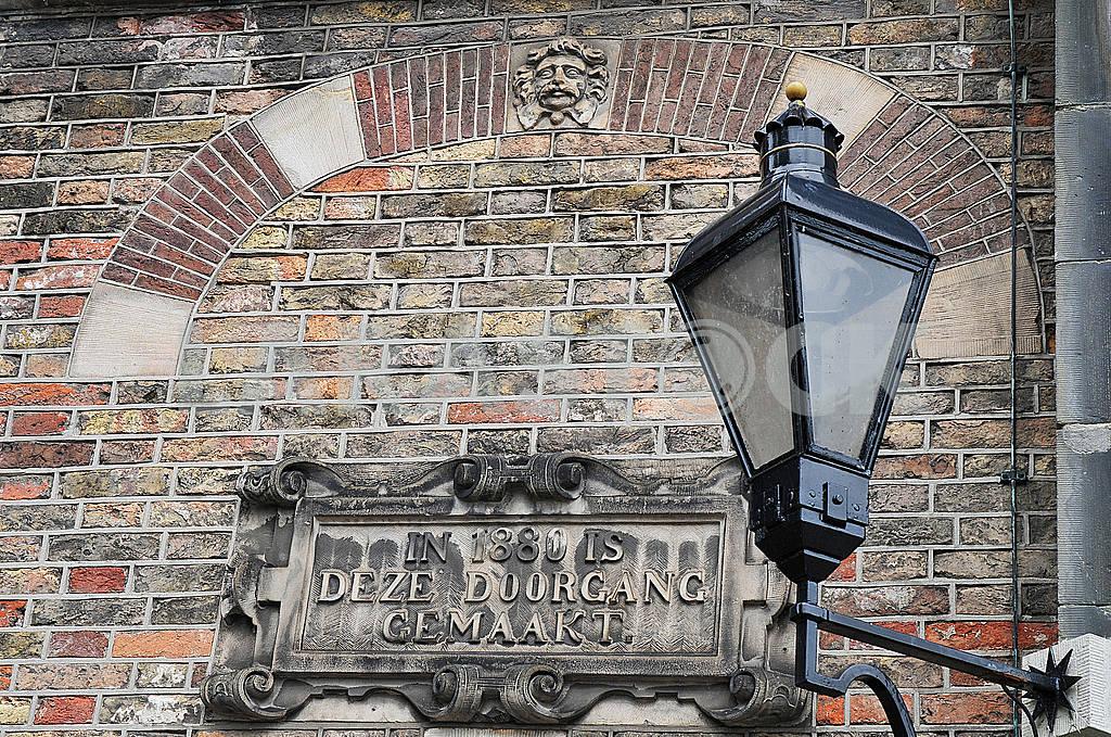 Binnenhof Castle Complex — Image 61000