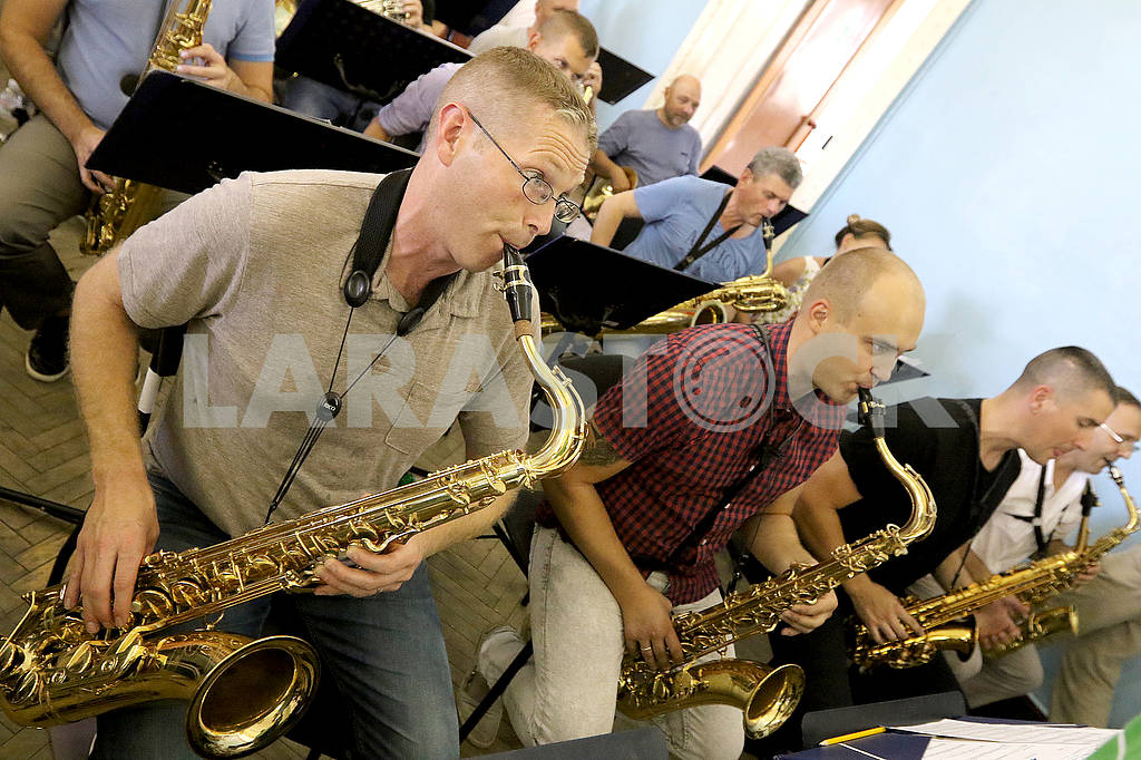 Rehearsal concert — Image 61333
