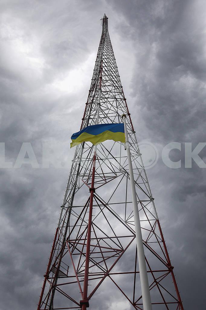 Transmission tower — Image 61390