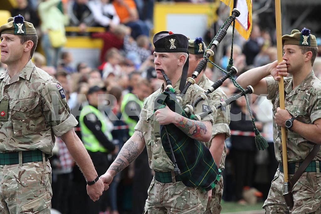 Военнослужащие Великобритании — Изображение 61478