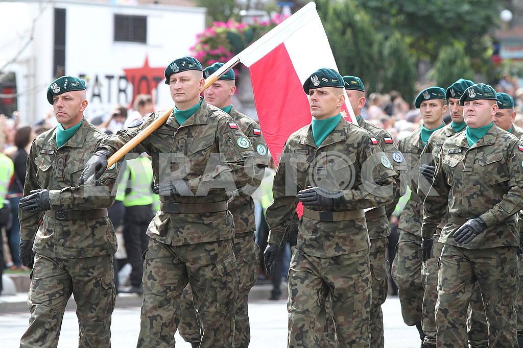 Военнослужащие Польши — Изображение 61481