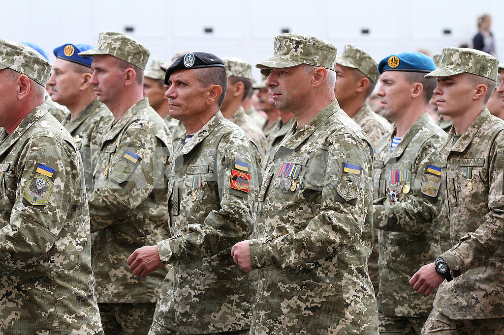 Veterans of war — Image 61484