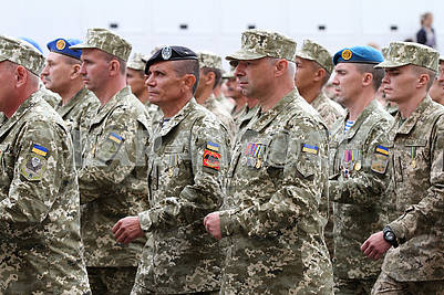 Veterans of war