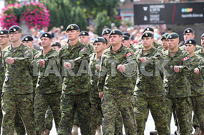 Soldiers of Canada