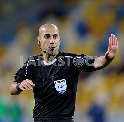 240817 Dynamo-Maritimeima 3-1 Liran Liani