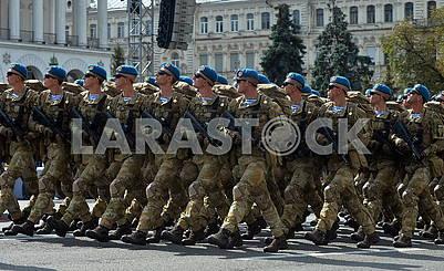 Высокомобильные войска