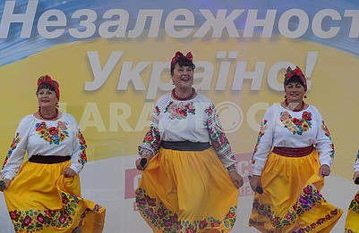 "The ""Lysapetny Battalion"""