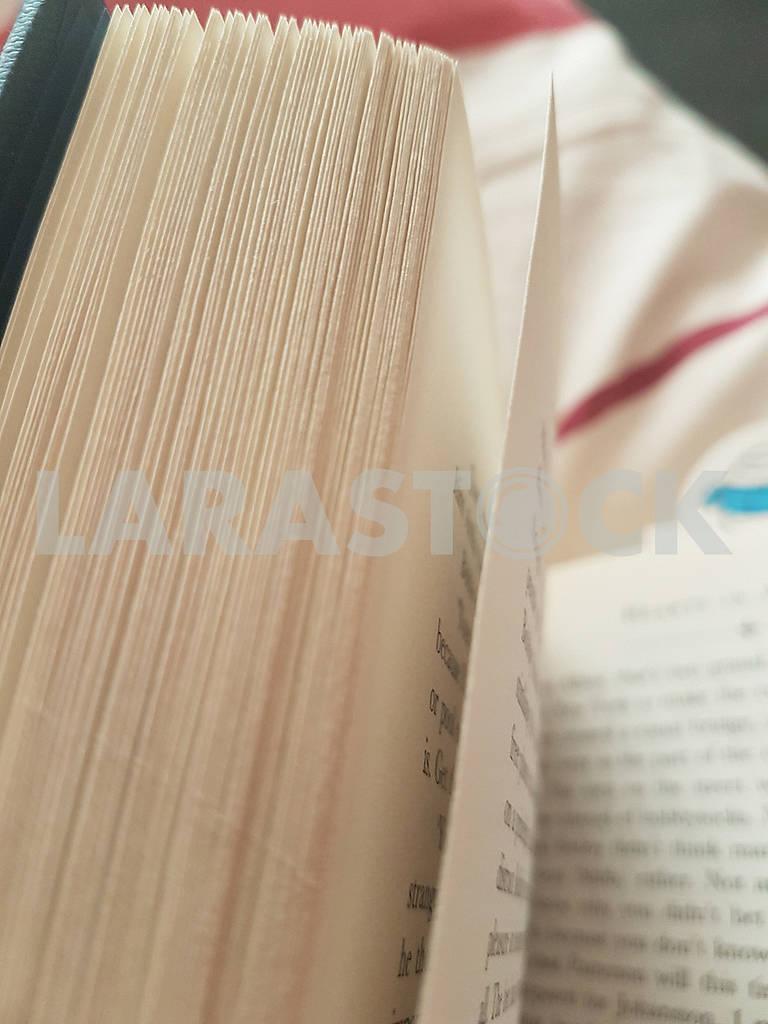 Книжные страницы — Изображение 61954