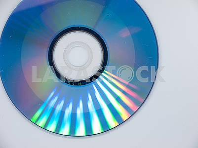 Isolated Compact Disk