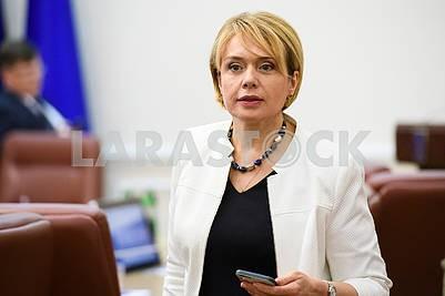Lilia Grinevich