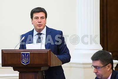 Gennady Zubko