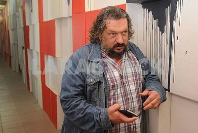 Влад Троицкий на Гогольфесте