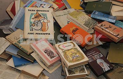 Books on Gogolfest
