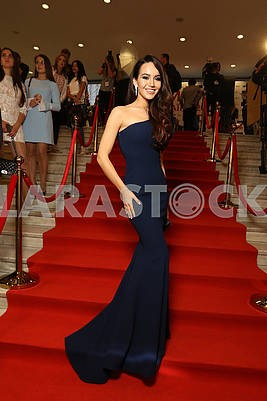 Alena Belova, Miss Ukraine Earth 2016