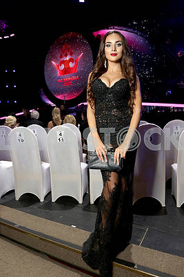 Виктория Киосе, мисс Украина интернешионал 2016