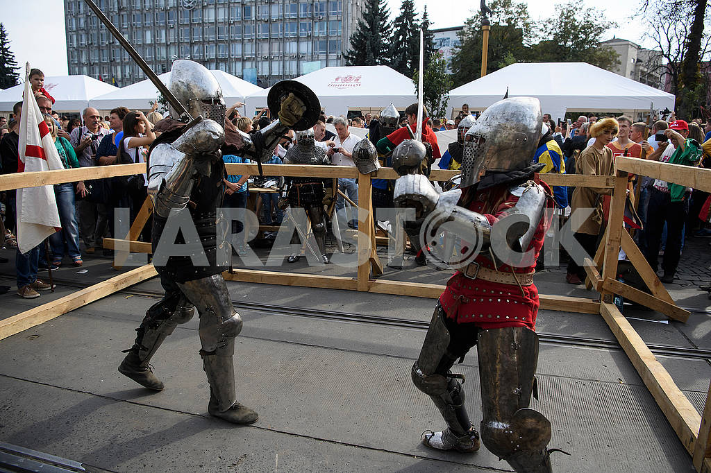 Knight Tournament — Image 62182