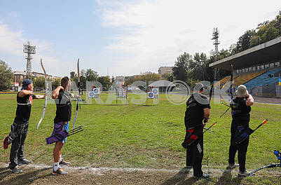 Archers of archers