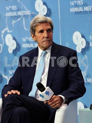 John Kerry, American politician