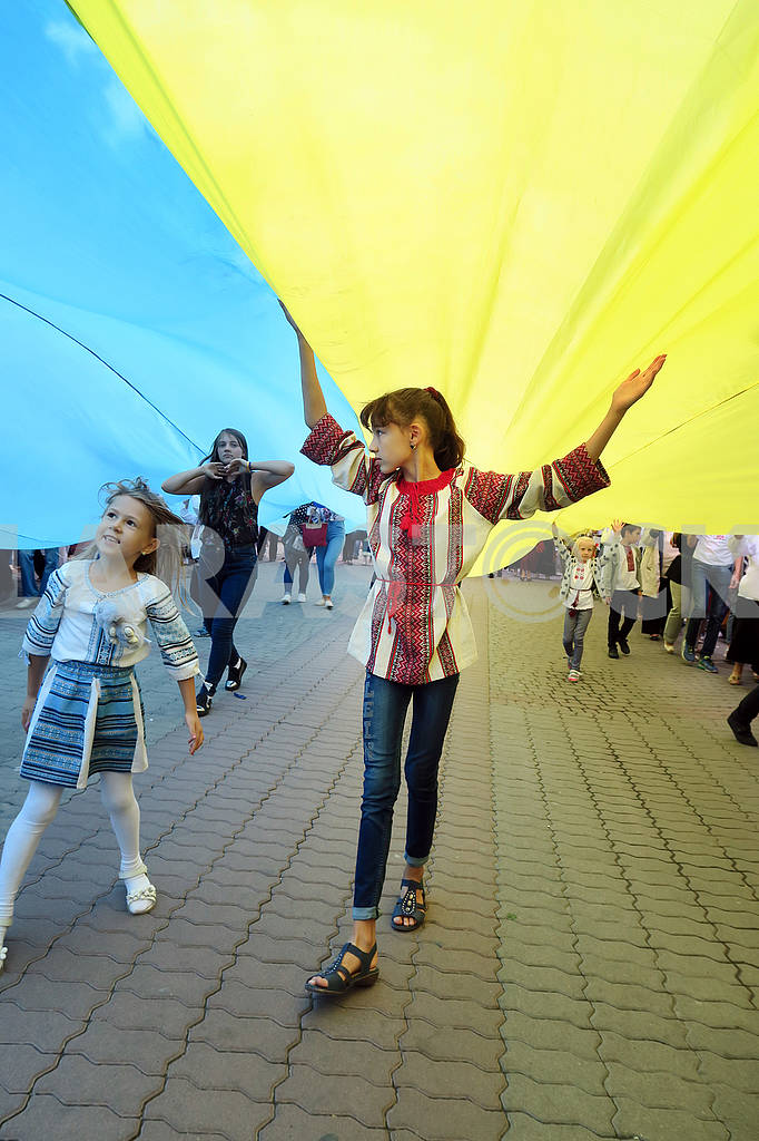 Independence Day Ukraine — Image 62496