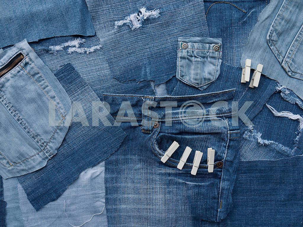 Denim Texture — Image 62663