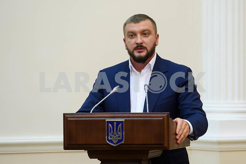 Pavel Petrenko — Image 62666