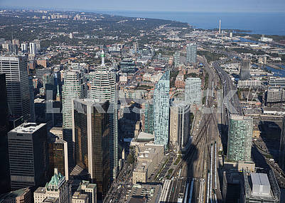 Архитектура Торонто
