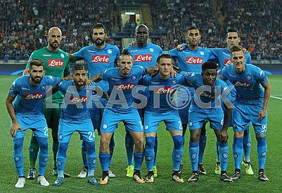 Team Napoli