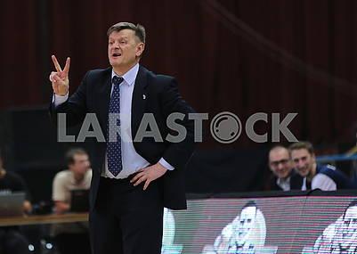 Krutikov Alexander coach Cmoki