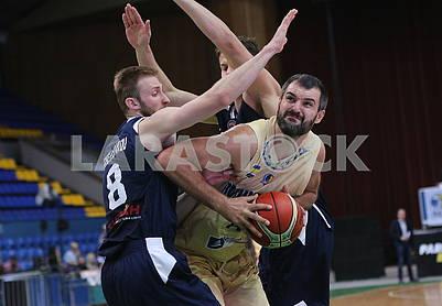 Anisimov Mikhail, Devon Golduen-Sedler, Sekou Viggs