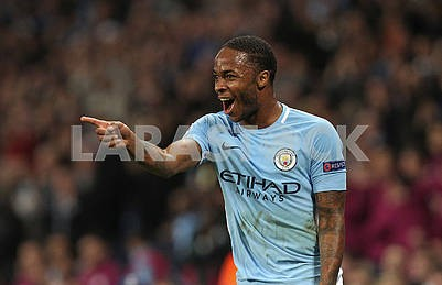 Raheem Stirling